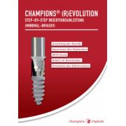 "Инструкция ""Step-by-Step Champions® (R)Evolution"" - фото - 1"